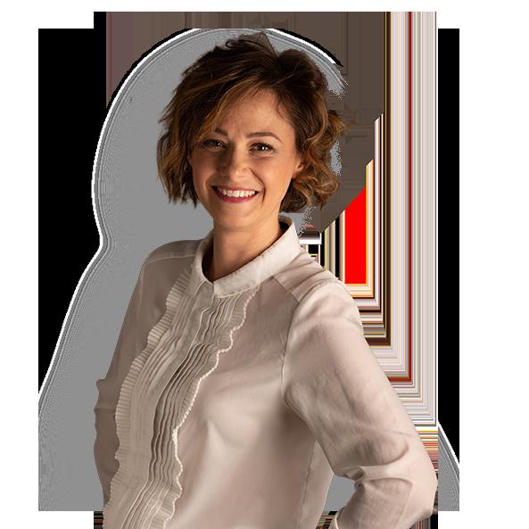 Maud FRIGNANI